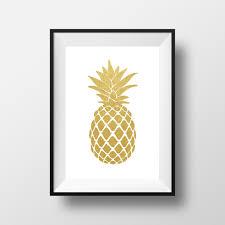 Paper Pineapple Decorations Wall Art Design Ideas Orange Wallpaper Pineapple Wall Art Picture