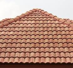 Tile Roof Types Tile Roofing Roofing