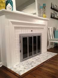 Fireplace Tile Design Ideas by Fireplace Hearth Ideas With Tiles Or Slate Home Design Ideas