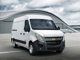 nissan work van savana express vs the german maker chevrolet forum chevy