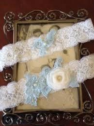 Blue Wedding Lingerie Hochzeit Unterwäsche 3 Weddbook