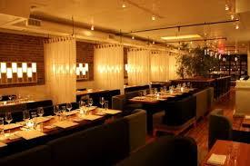 Restaurant Interior Design Contemporary Decor Restaurant Wall Lighting Interior Design