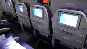 United 787 Seat Map Boeing 787 Dreamliner Cabin Interior Seating Details Hd