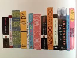 my ideal bookshelf catching days