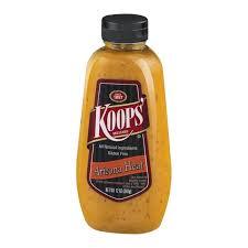 koops mustard koops mustard arizona heat from whole foods market instacart