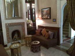 moroccan riad floor plan a true royal experience at royal mansour the finest moroccan