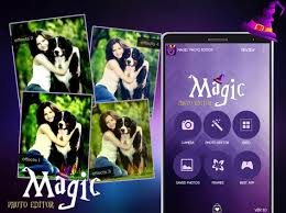 magic photo editor apk free photography app for android