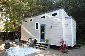 500 Sq Ft Tiny House Seattle Tiny Houses Curbed Seattle