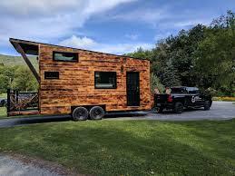 pre built or prefab tiny houses b u0026b micro manufacturing