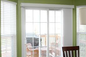 Diy Patio Doors Patio Door Curtains At Home And Interior Design Ideas