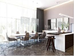 contemporary pendant lighting for dining room design ideas