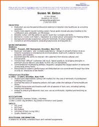 Resume Template Word 2007 Cna Resume Templates Resume Templates Word 2007 10 Cna Resume