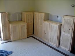 kitchen cabinet cabinets unfinished shaker style gallery cabinet