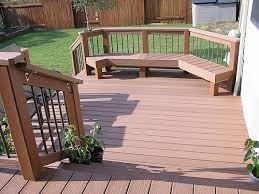 custom patio decks j r u0027s custom decks
