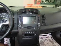 2005 cadillac srx navigation system 2003 2007 cadillac cts sedan car audio profile
