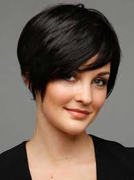 short brunette hairstyles front and back 15 best short haircuts for brunettes short hairstyles 2017