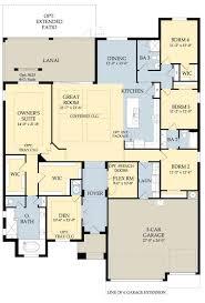 new home floorplans pulte homes floor plans 2017 simple pulte homes floor plans 2017