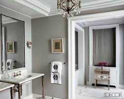 bathroom wall paint color ideas painting bathroom two colors