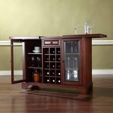 Crosley Bar Cabinet Darby Home Co Shumaker Bar Cabinet U0026 Reviews Wayfair Juice Bar