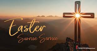 Religious Easter Memes - easter sunrise service harvest united methodist church fort worth