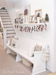 Best 25 Hanging Family Pictures Best 25 Christmas Card Display Ideas On Pinterest Christmas