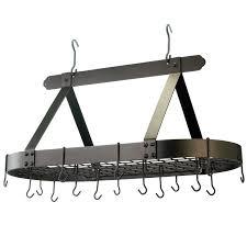 pot hooks old dutch pot rack with 12 hooks reviews wayfair