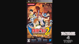 download psp games full version iso fairy tail portable guild 2 psp jpn full game iso download link