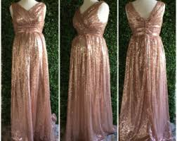 gold maternity bridesmaid dress sequin maternity bridesmaid dress gold sequin