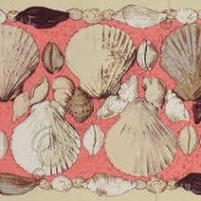 seashells wallpaper hd background wallpaper beyond the sea