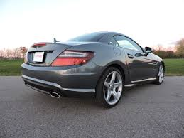 2016 mercedes benz slk300 review autoguide com news