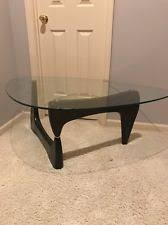 isamu noguchi style coffee table noguchi table ebay