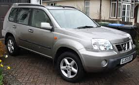 2015 nissan x trail for file nissan x trail sport petrol 2003 jpg wikimedia commons