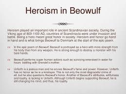 themes of beowulf poem beowulf scandinavia