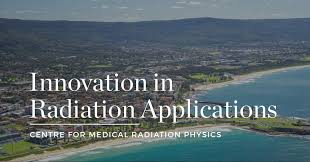 innovation in radiation applications hosted at uow eis news and