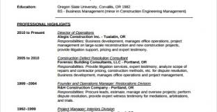 Free Construction Resume Templates 10 Dentist Resume Templates Free Pdf Samples Examples