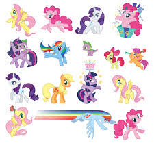 my little pony friendship is magic page 64 big post archive imho the rainbow dash one with the rainbow streak would be a perfect sticker for mp thundercracker as someone in the forums has suggested already