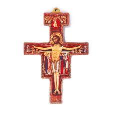 crosses for sale san damiano crosses holyfamilyonline san damiano cross sale