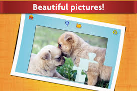 Home Design Game For Windows Dogs Jigsaw Puzzles Game For Kids U0026 Adults Android Apps On