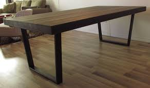 dining tables industrial metal table legs diy industrial pipe