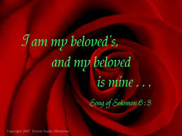 i am my beloved s and my beloved is mine ring daniel s decision for purity by daniel