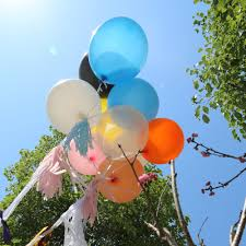 Halloween Birthday Balloons by Compare Prices On Big Latex Balloons Online Shopping Buy Low