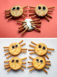 Easy Healthy Halloween Snack Ideas Cute Halloween Fruit And Best 25 Bug Snacks Ideas On Pinterest Children Food Fruit