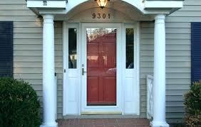 cool front doors cool exterior doors cool exterior doors external doors with built