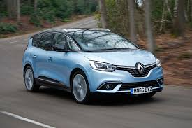 renault grand scenic 2005 renault grand scenic review 2017 autocar
