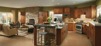 rustic birch brings rich warmth to the clean classic lines of the