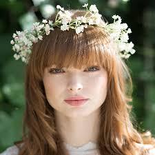 headband flower flower headband crafthubs
