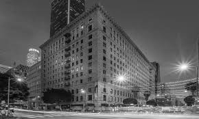 downtown los angeles ca apartments for rent the roosevelt