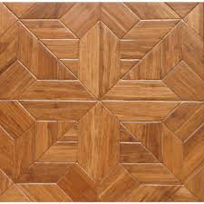 Prescott Collection Laminate Flooring Home Decorators Collection Wire Brushed Strand Woven Prescott 3 8
