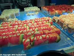 Kome Japanese Seafood Buffet by Moonstar Buffet Daly City