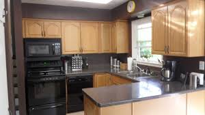 kitchens with light oak cabinets paint colors for kitchens with light oak cabinets paint colors